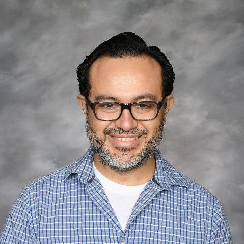 Jonathan De La Rosa's Profile Photo