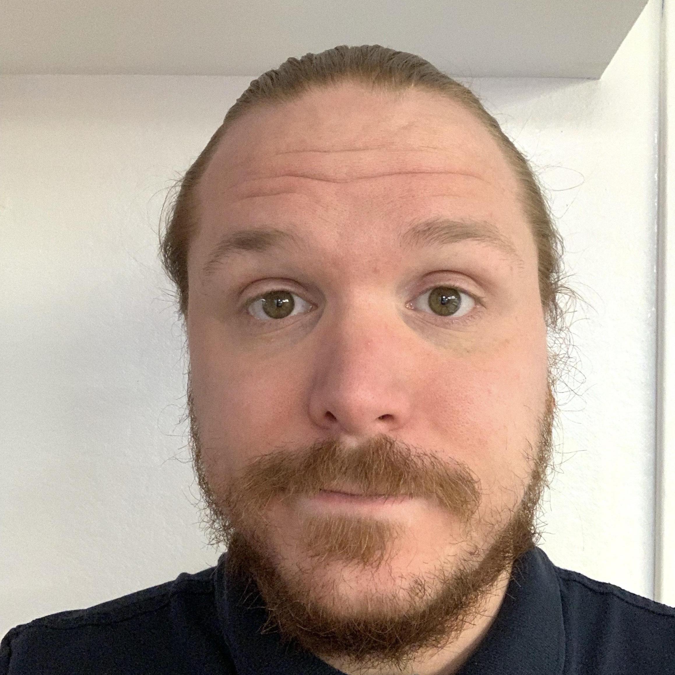 Keith Wadsworth's Profile Photo