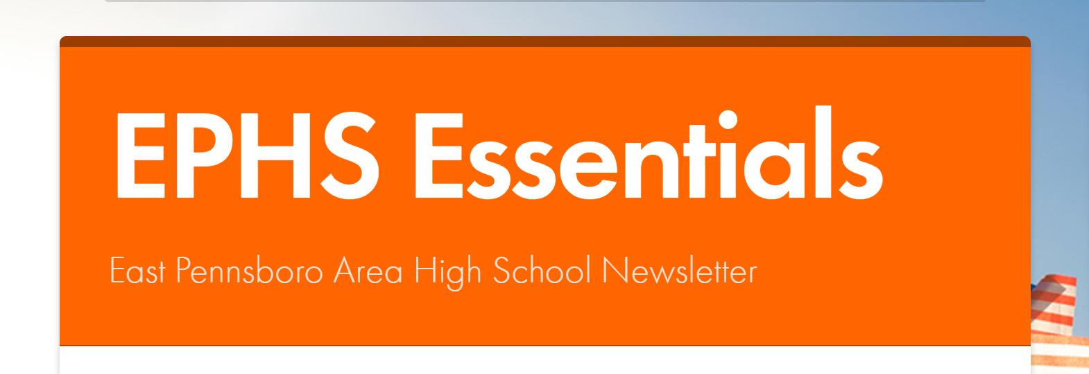 ephs essentials