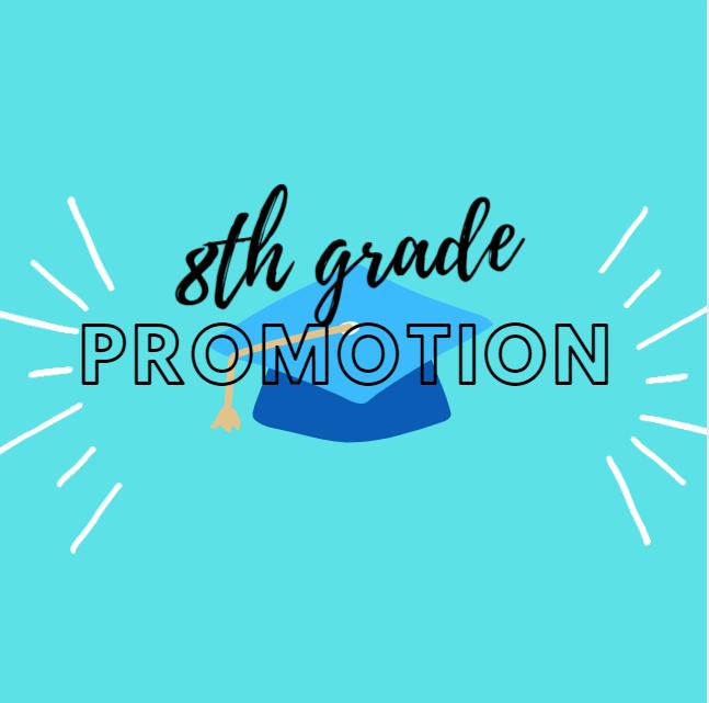 8th Grade Promotion Ceremony Survey- Encuesta sobre la ceremonia de promoción del octavo grado Featured Photo