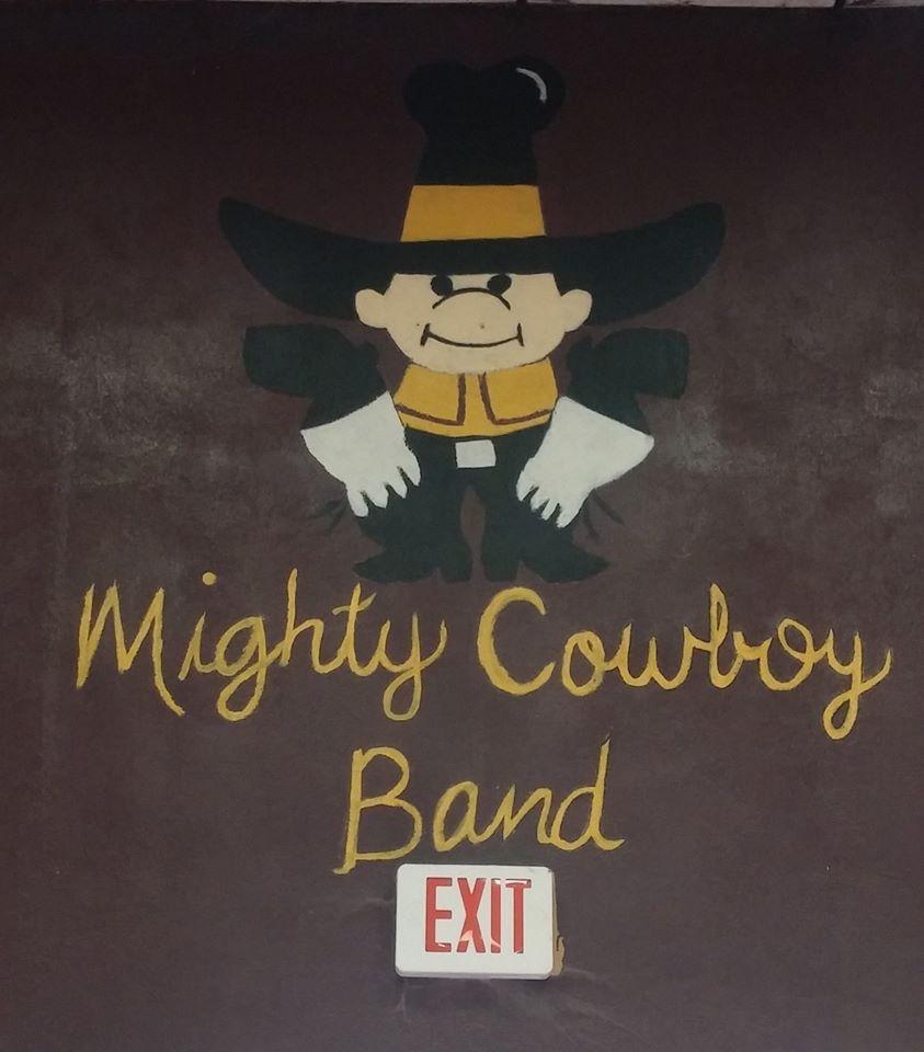 Cowboy Cody
