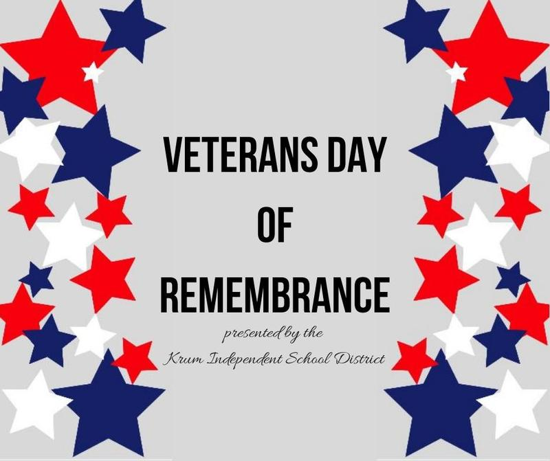 Veterans Day 2019 Featured Photo
