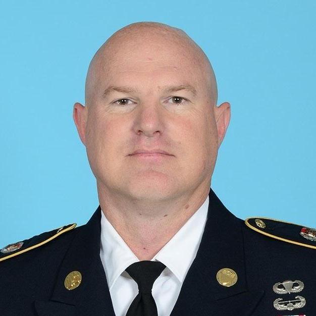 Scott Reed's Profile Photo