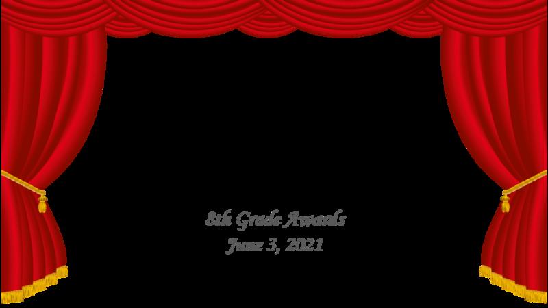 8th Grade Awards Night Video Thumbnail Image