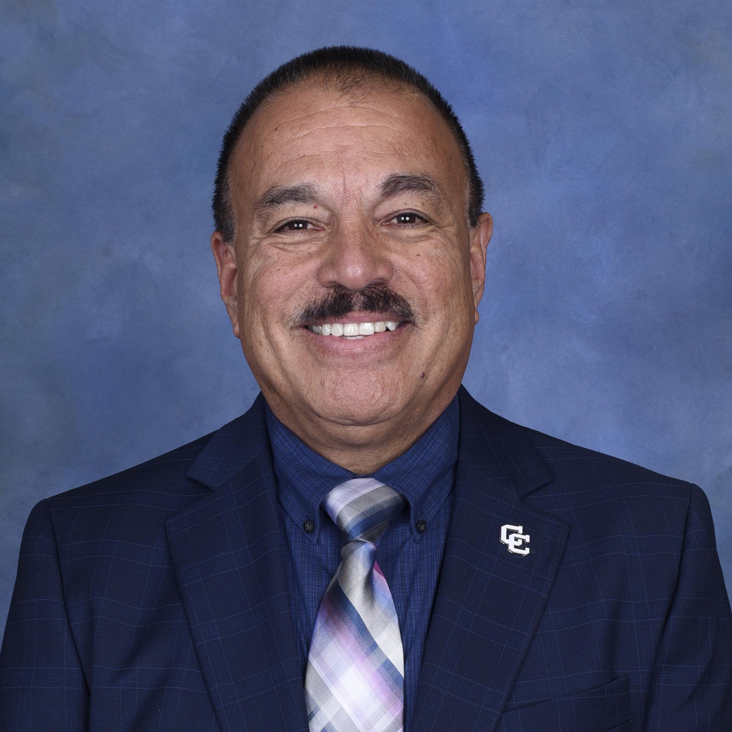 Danny Solis's Profile Photo