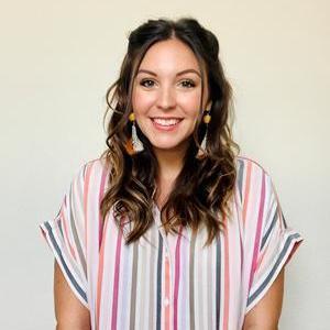 Emily Oliver's Profile Photo