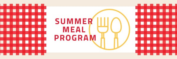 Free Summer Meal Program for Children Featured Photo