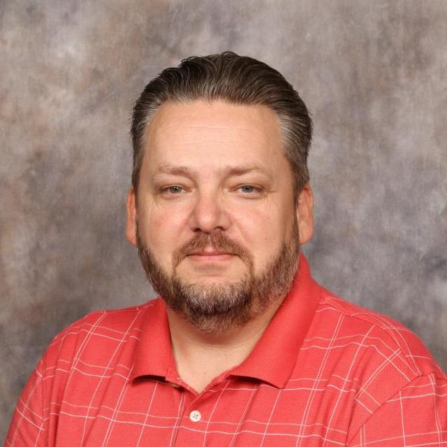 John Ahart's Profile Photo