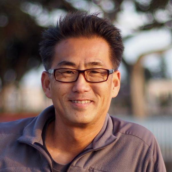 John Kim's Profile Photo