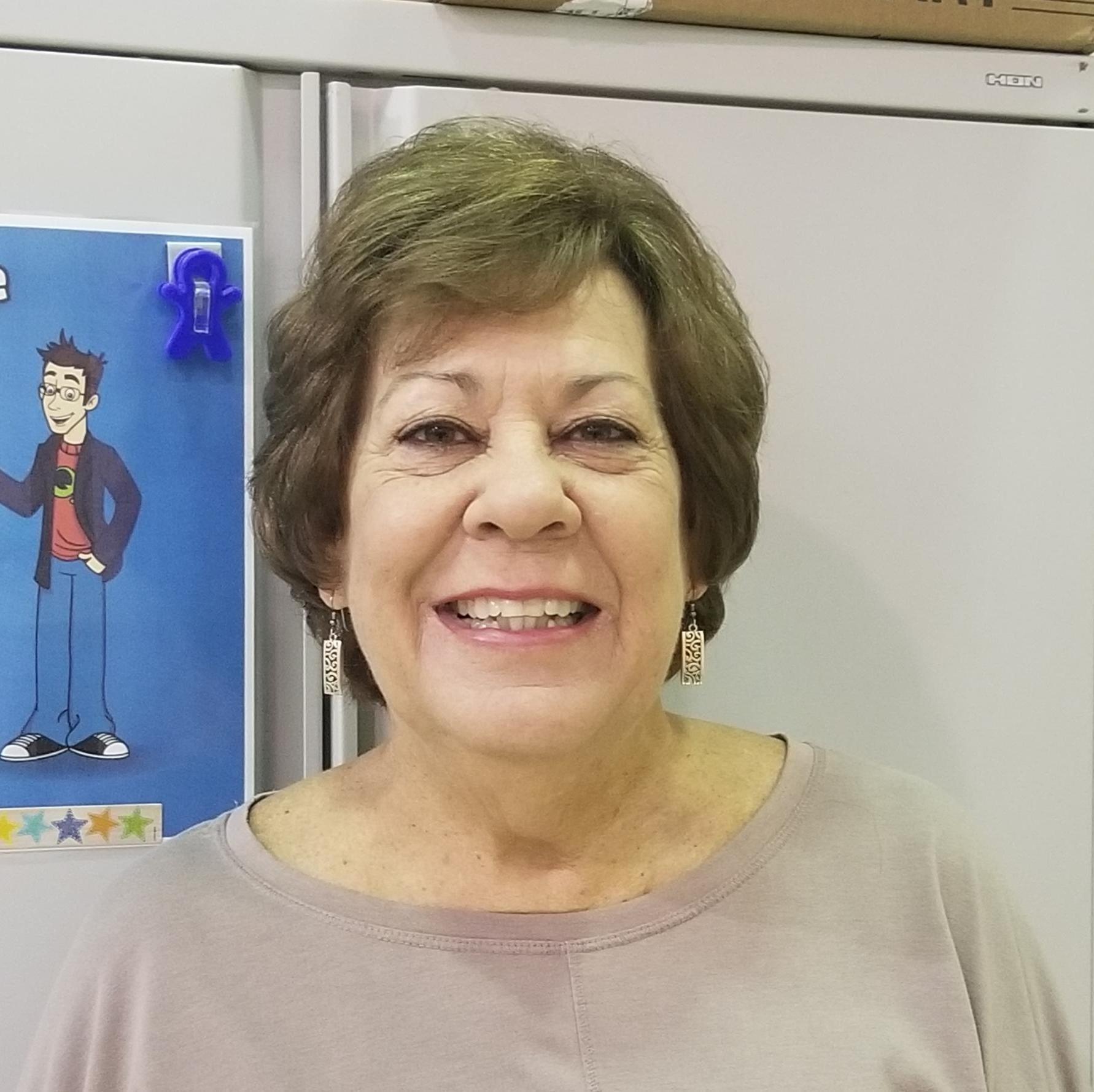 Christine Lachaussee's Profile Photo