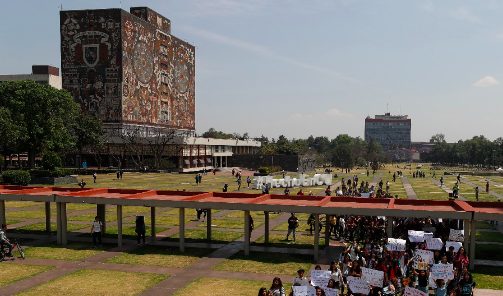 Sólo con universidades fuertes se combatirá la pobreza en AL Featured Photo