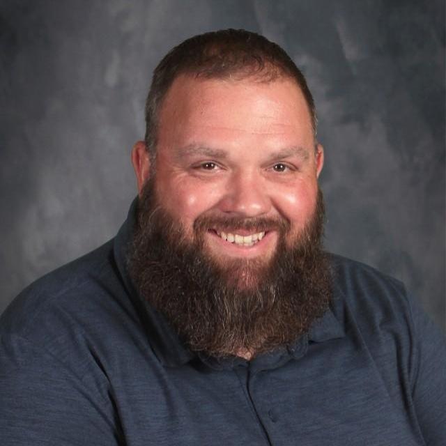 Paul Welsh's Profile Photo
