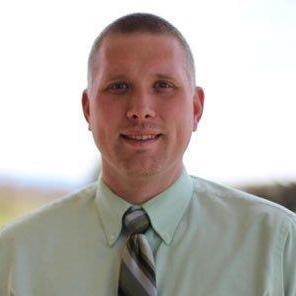 Richard Tipton's Profile Photo