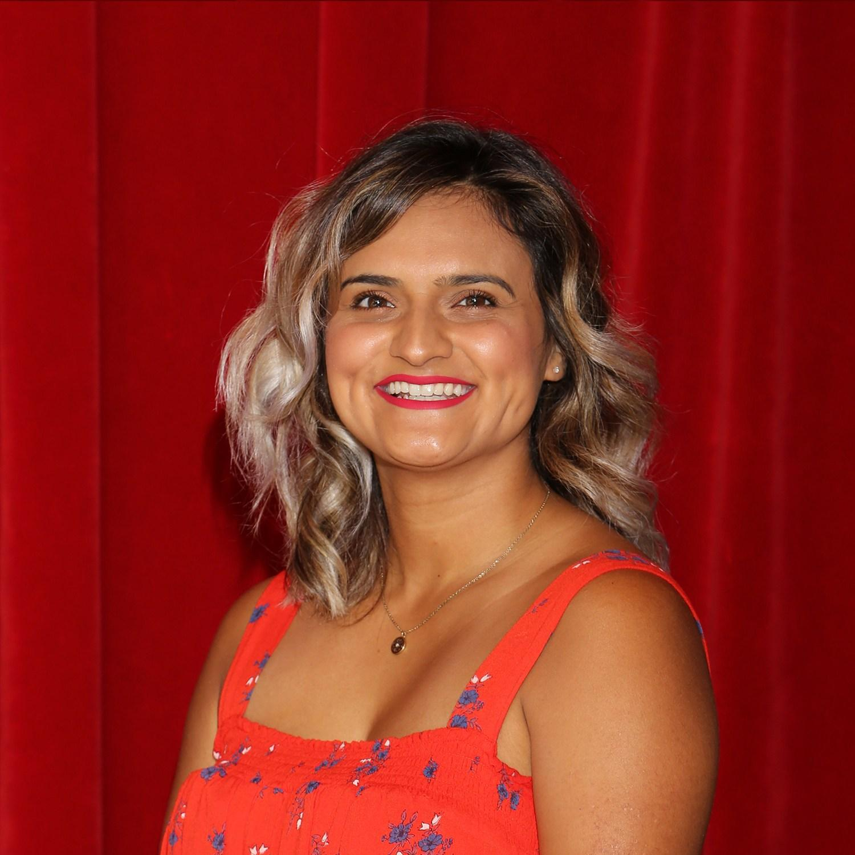 Carina Conchas's Profile Photo