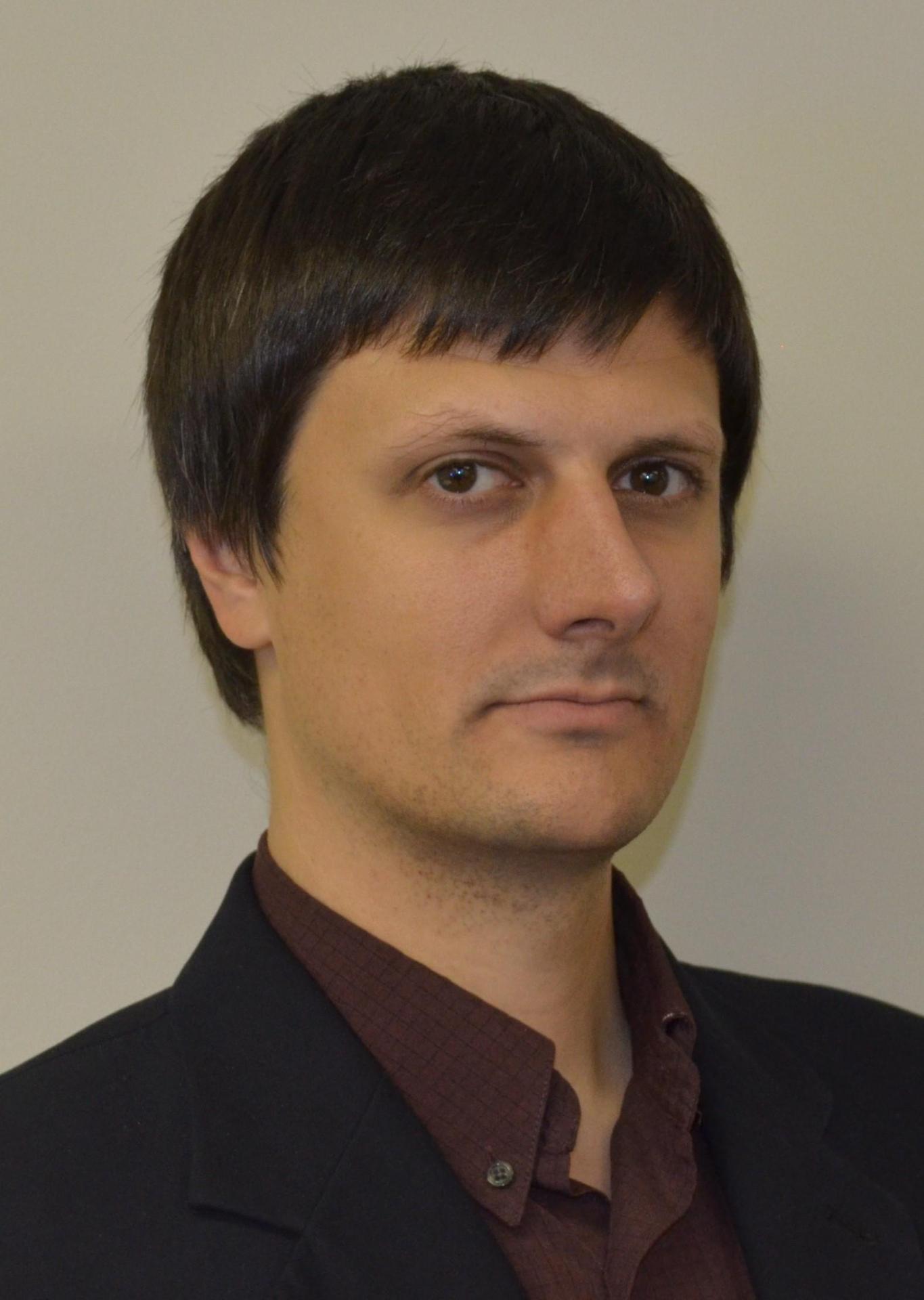Nathan Vachon