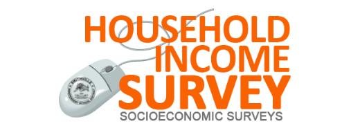 Household Income Survey Logo