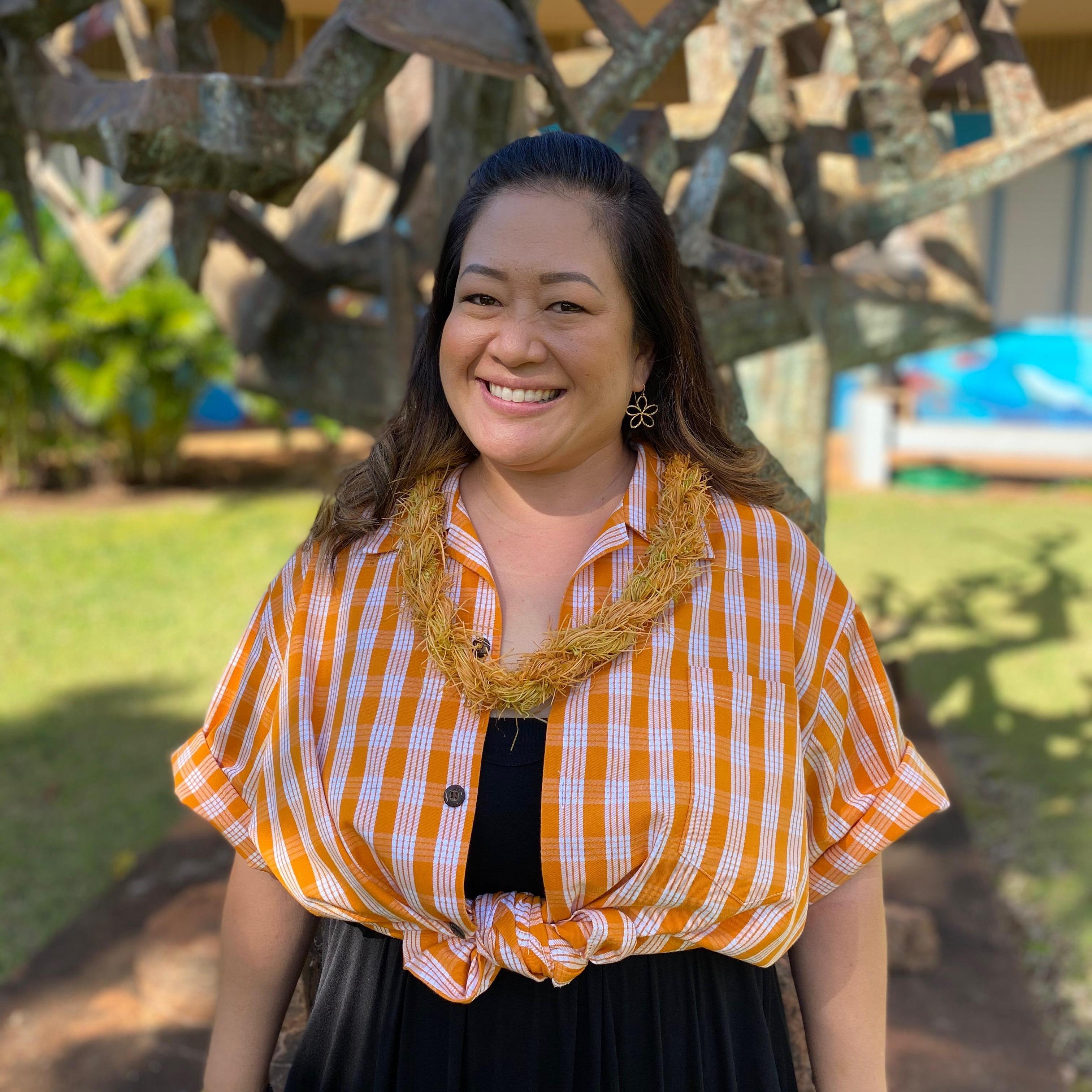 Lauren Kamikawa's Profile Photo