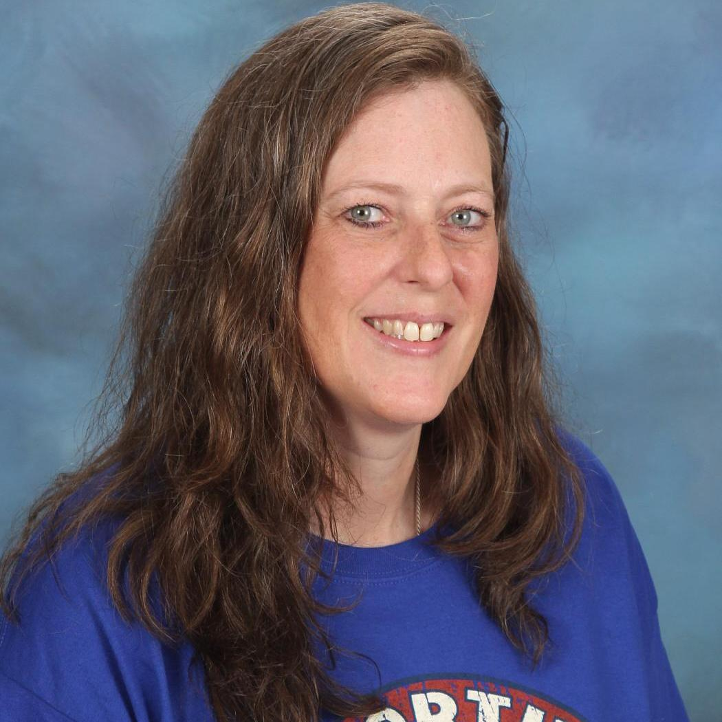 Katrine Johnson's Profile Photo