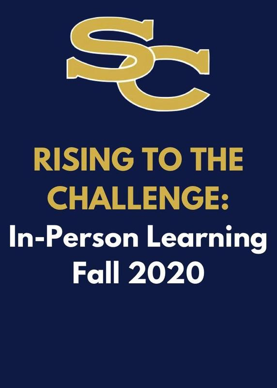Rising to the Challenge: Our Fall 2020 Reopening Plan Featured Photo