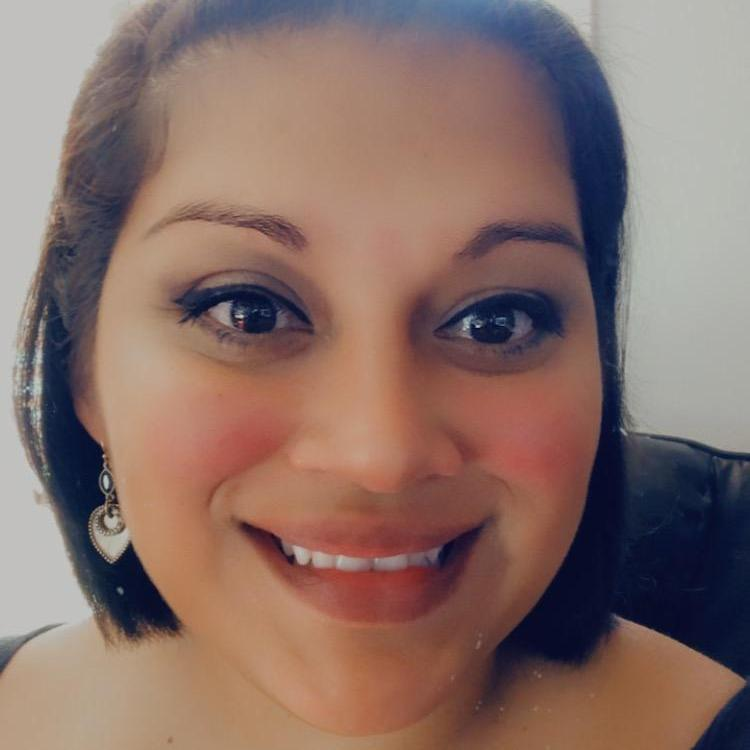 Jessica Garza's Profile Photo