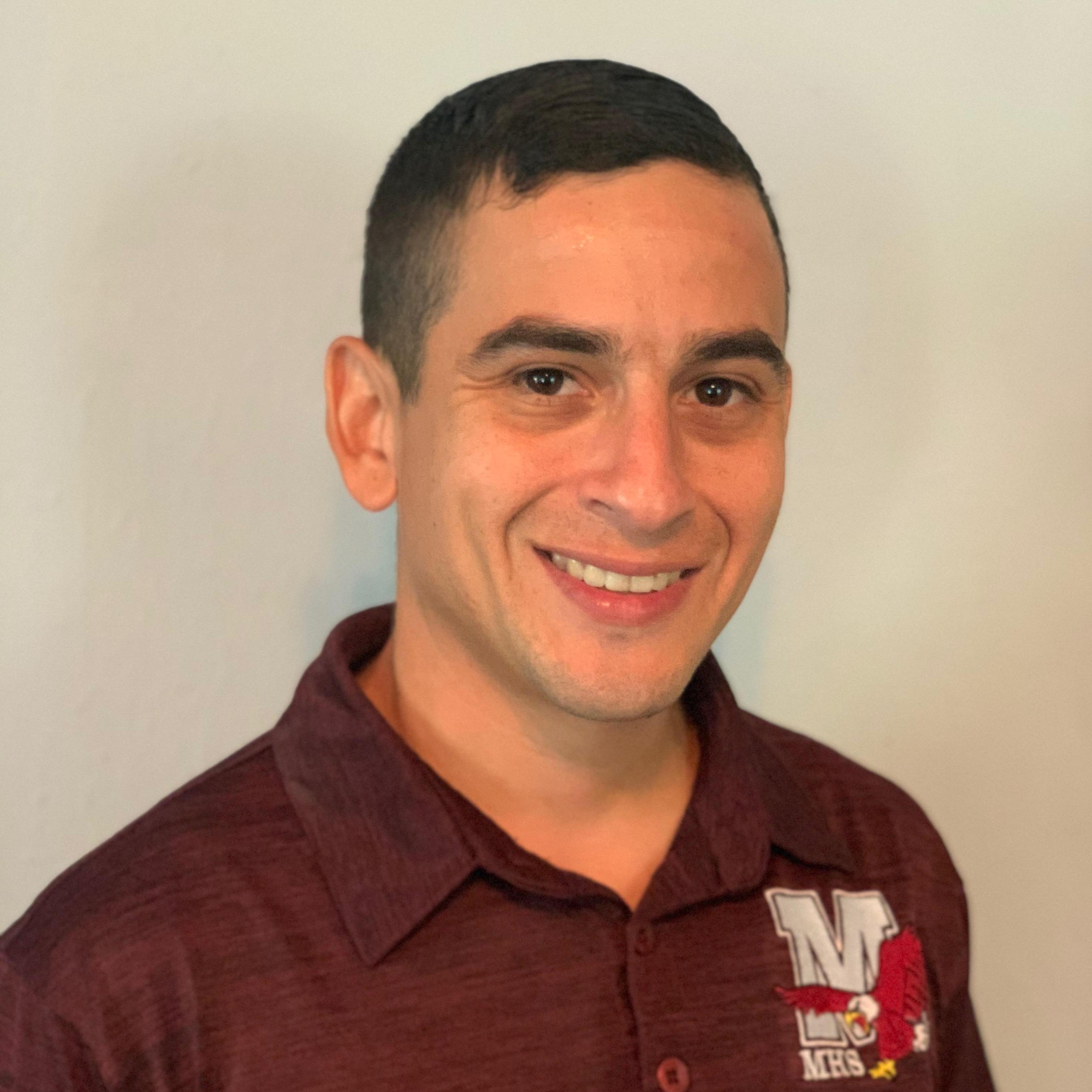 Joe Cavazos's Profile Photo