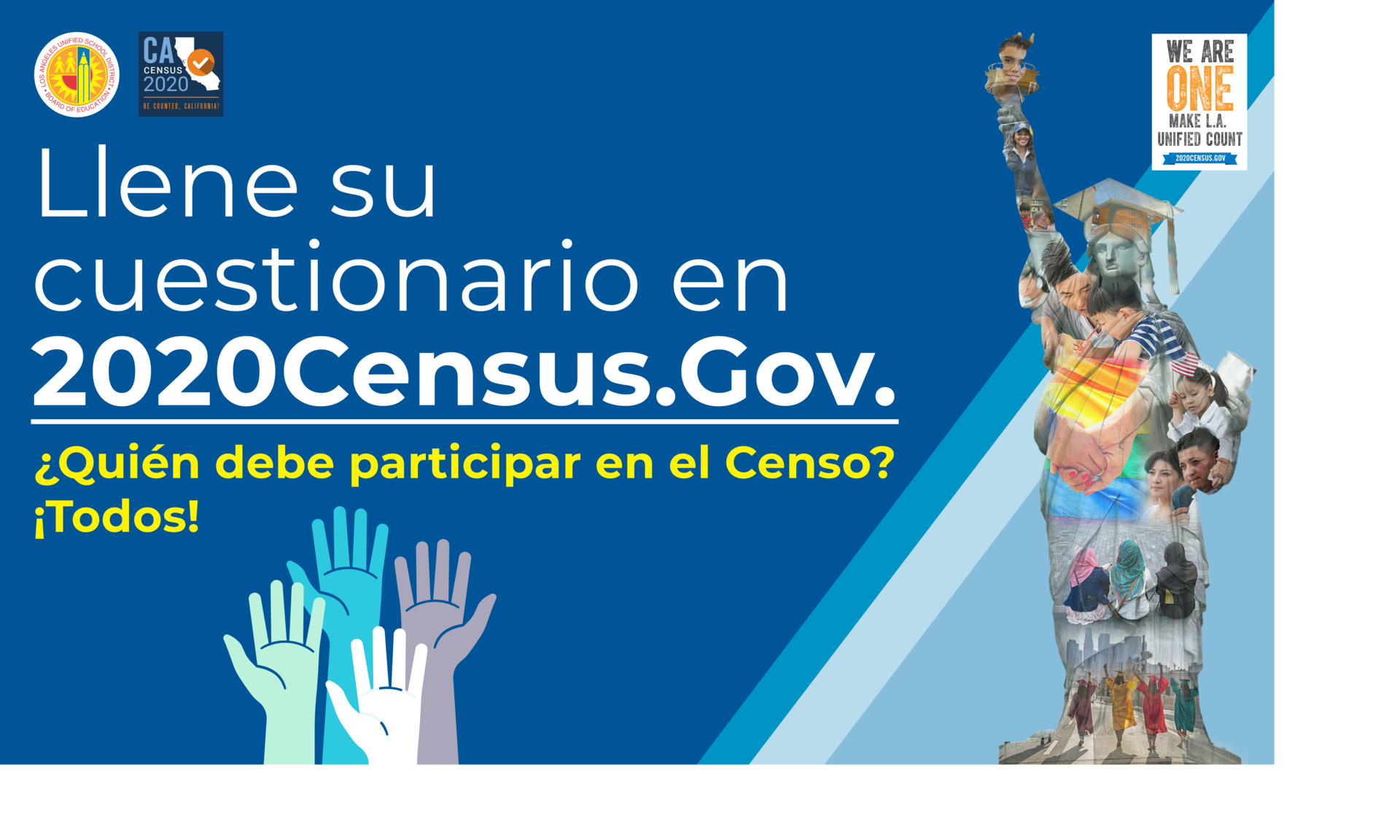 Census Info Spanish