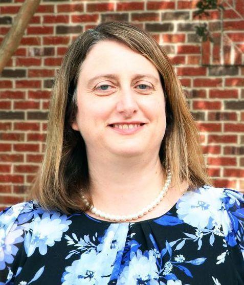 Julie Swain, Associate Director of Admissions