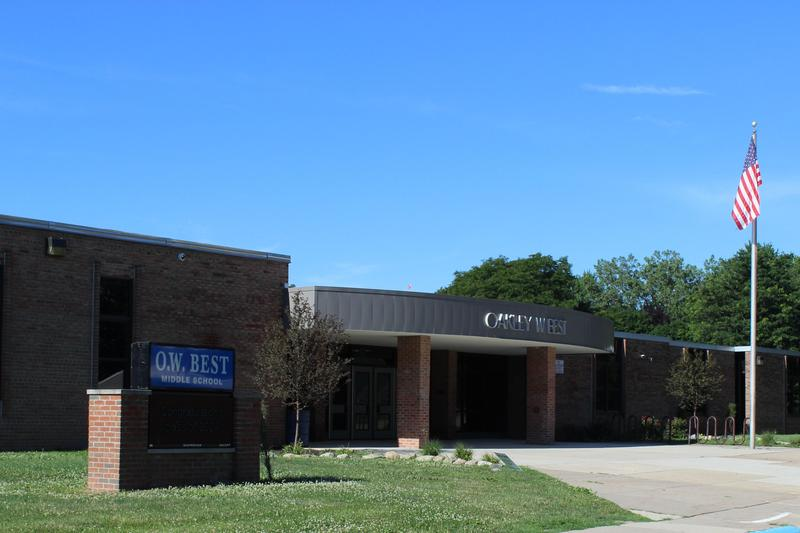 O.W.Best Middle School