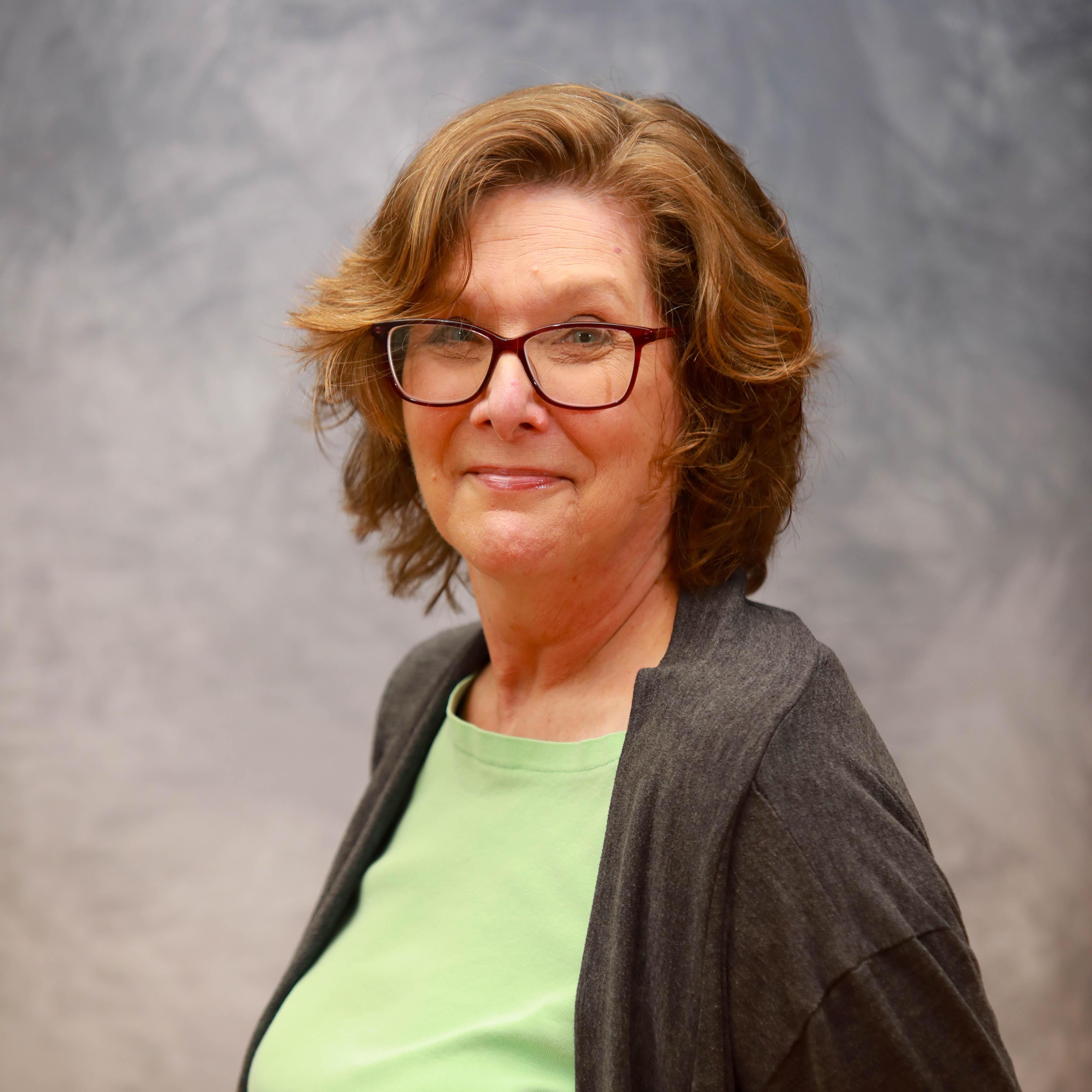 Alison Madigan's Profile Photo
