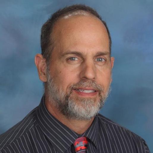 Mark Riegert's Profile Photo