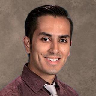 Stephen Cortez's Profile Photo