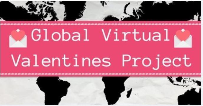 Global Valentines