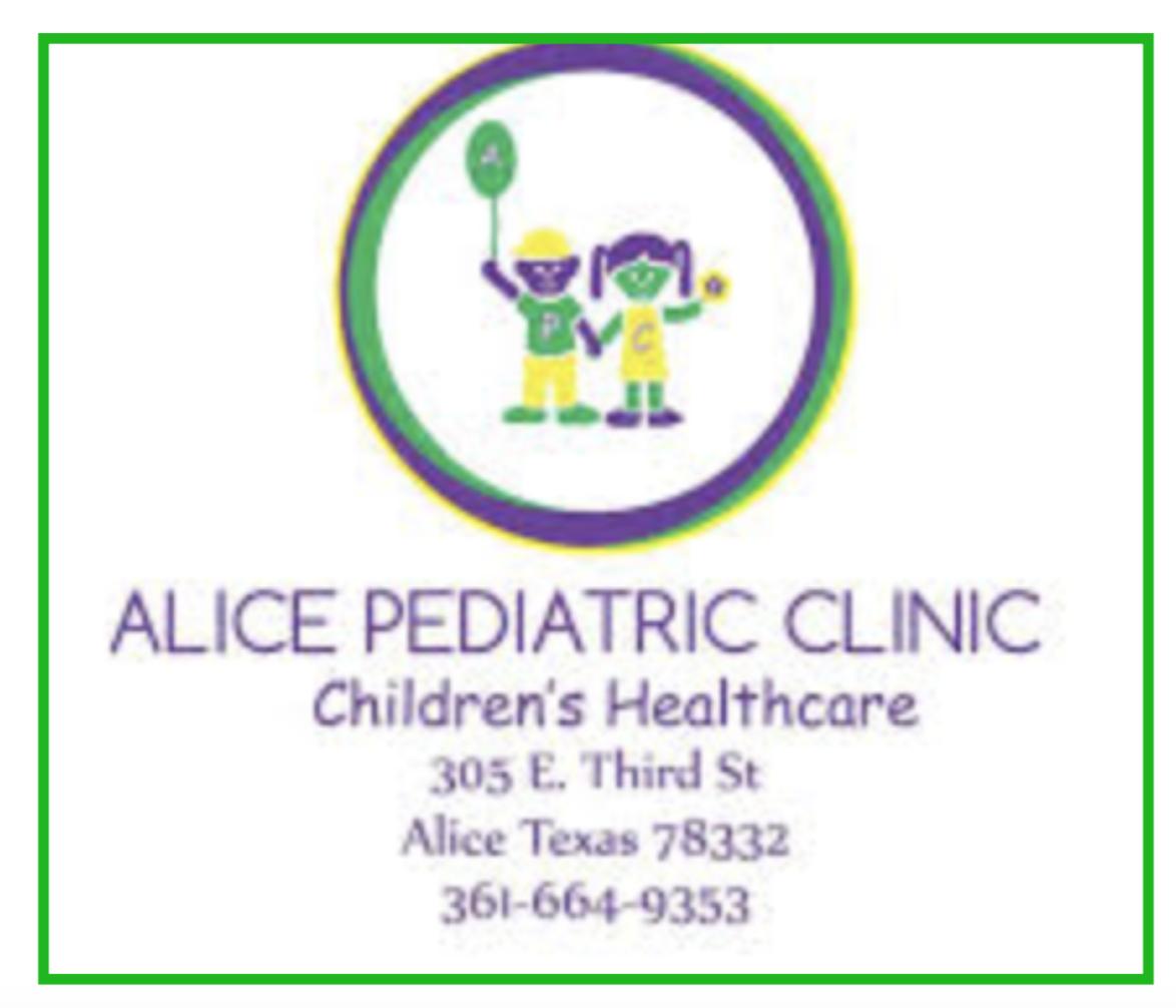 Alice Pediatric Clinic