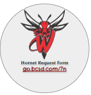 Hornet Request Form