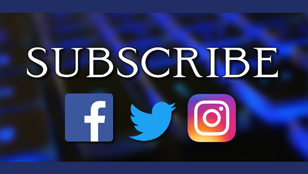 Subscribe to RBHS