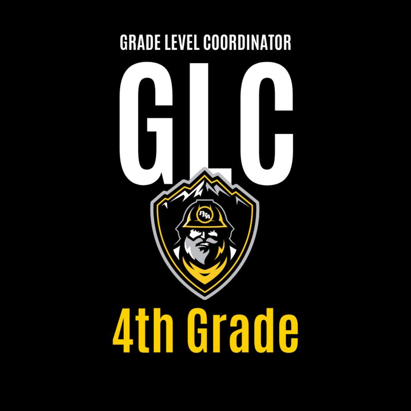 GLC Updates - 4th Grade
