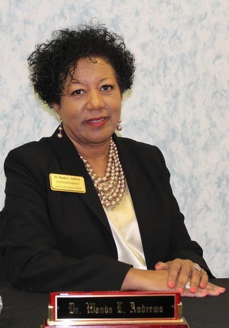 Dr. Wanda Andrews
