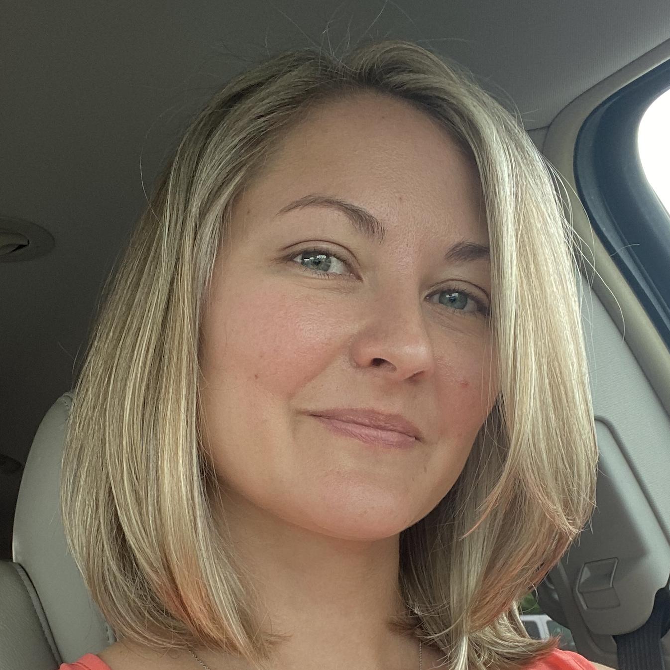 Crystal Cooper's Profile Photo