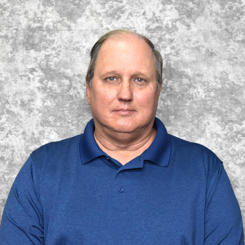 Greg Courter's Profile Photo