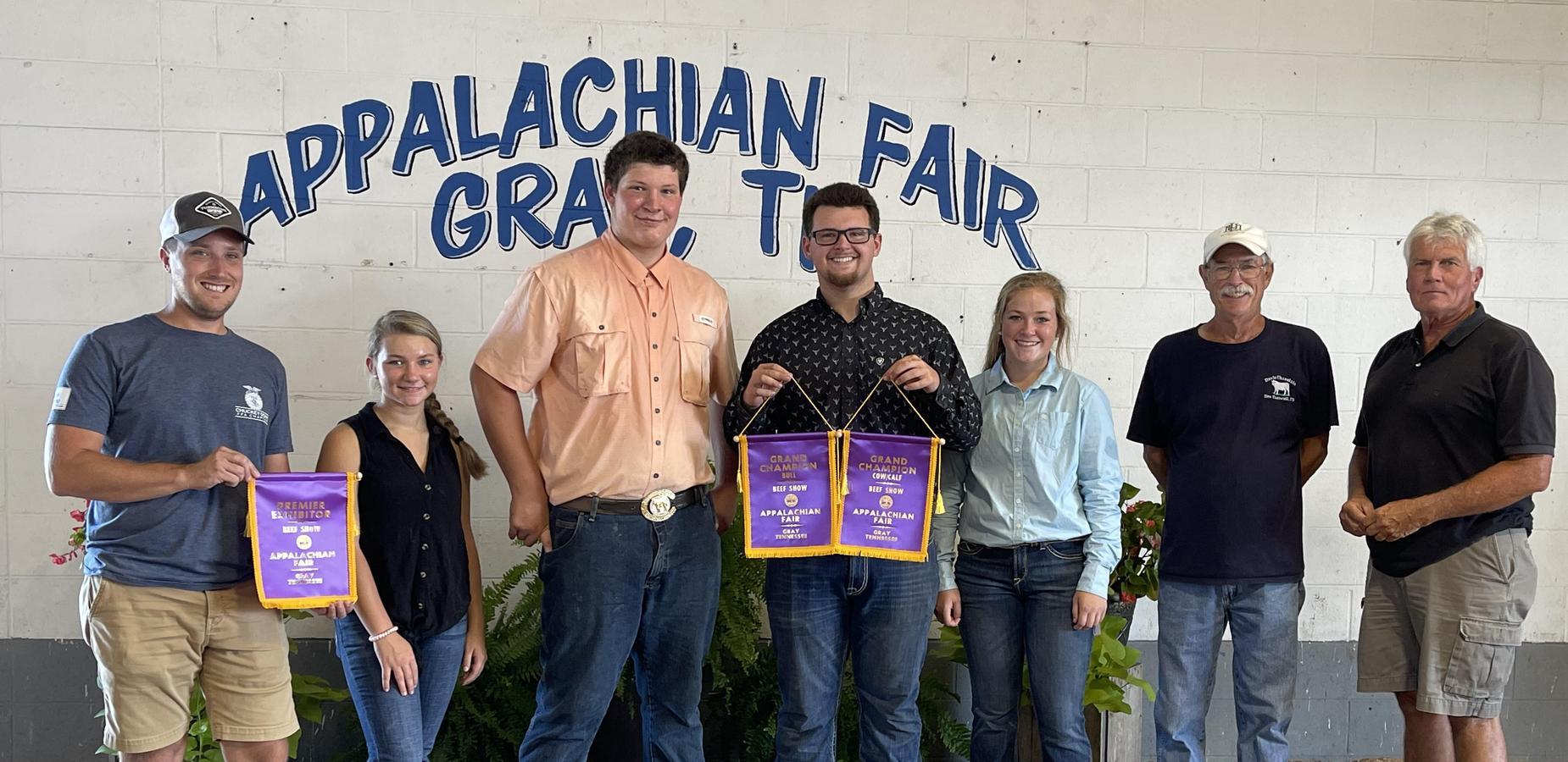 Appalachian Fair Part 2