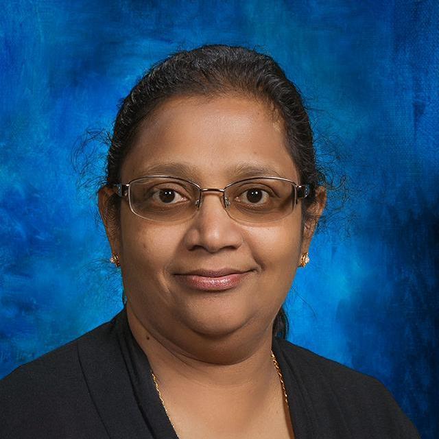 Agnes Arokiaraj's Profile Photo