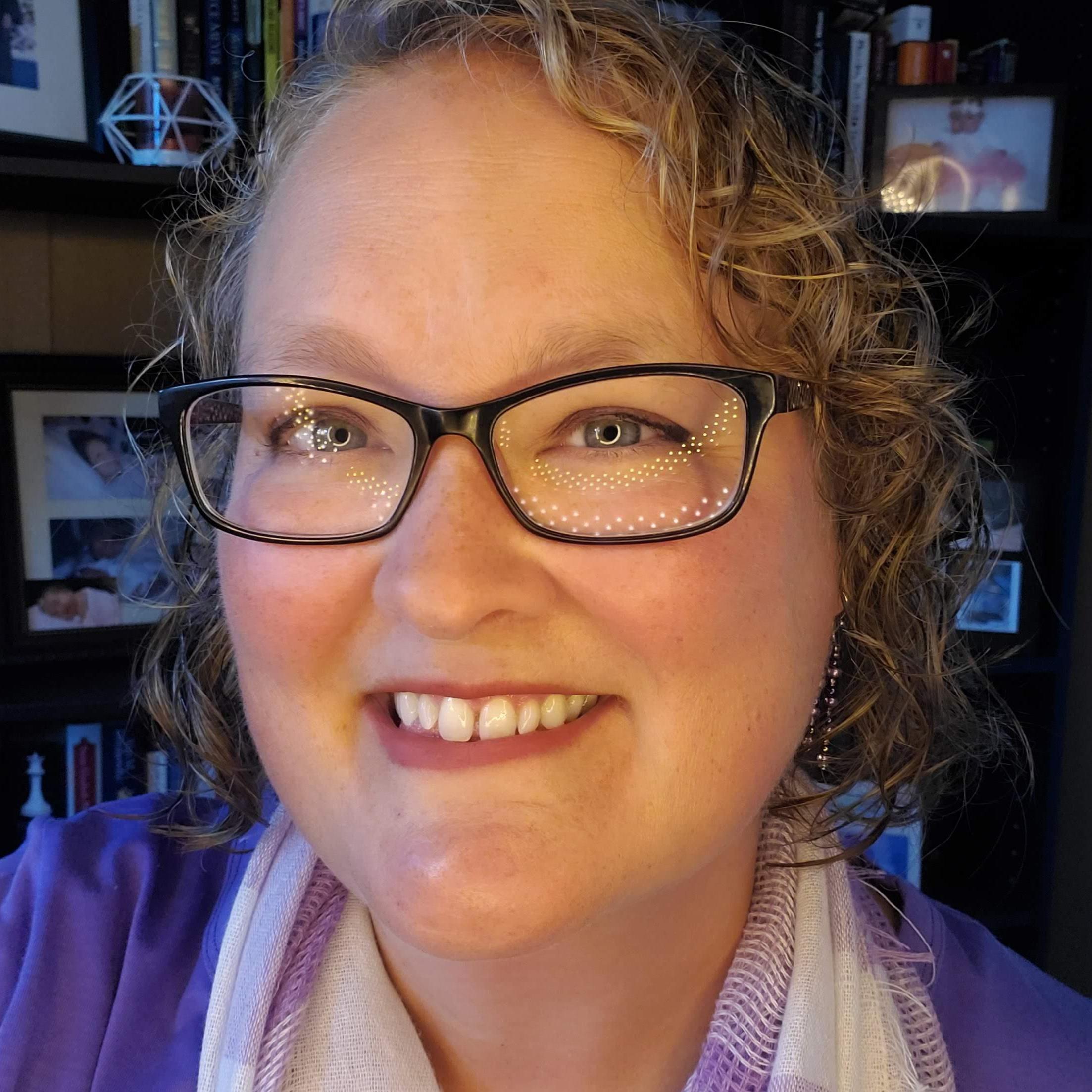 Jennifer Burrows's Profile Photo