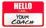 Hello I am Your Coach