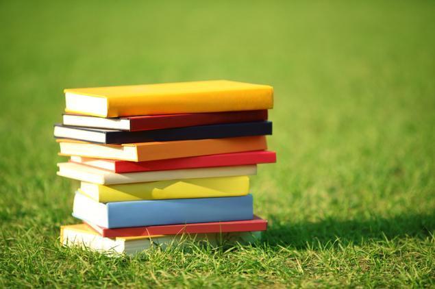 6th Grade Summer Reading