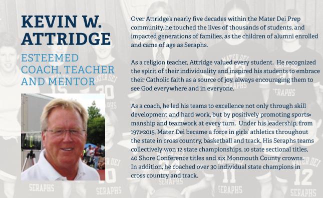 Kevin W Attridge