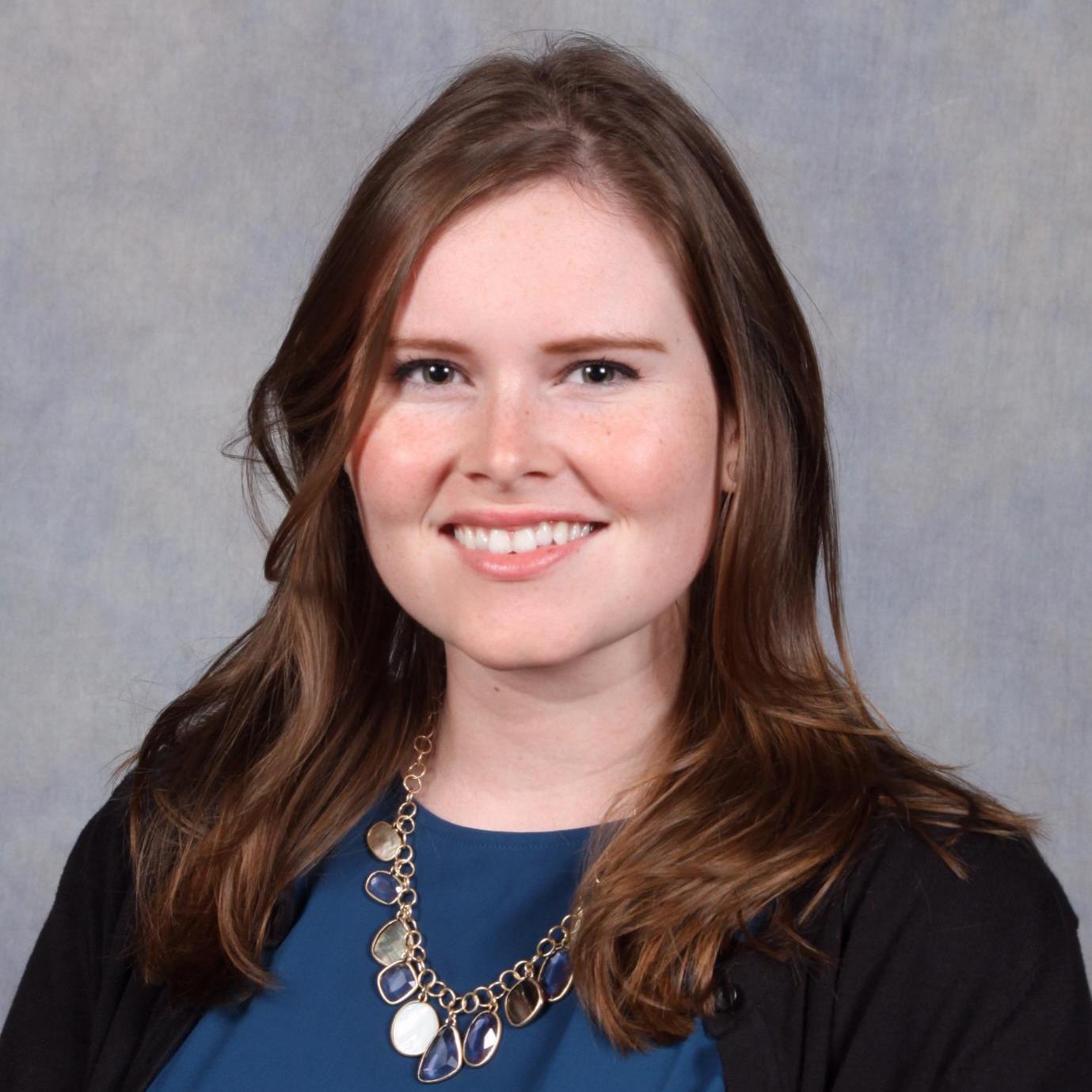 Catherine Markey's Profile Photo
