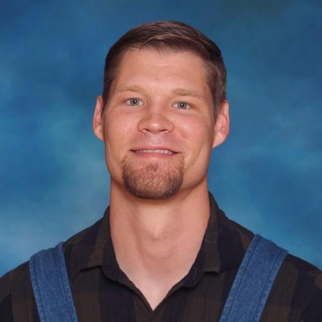 Scott Ofczarzak's Profile Photo
