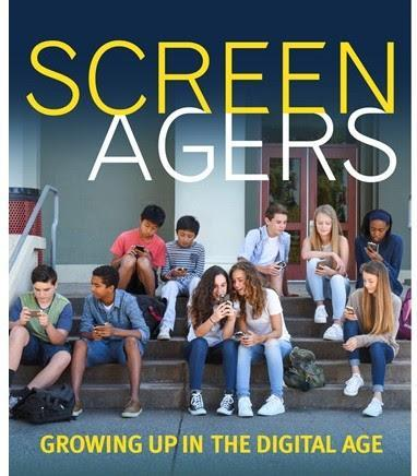 AFSE PTA Screenagers Movie Showing Featured Photo