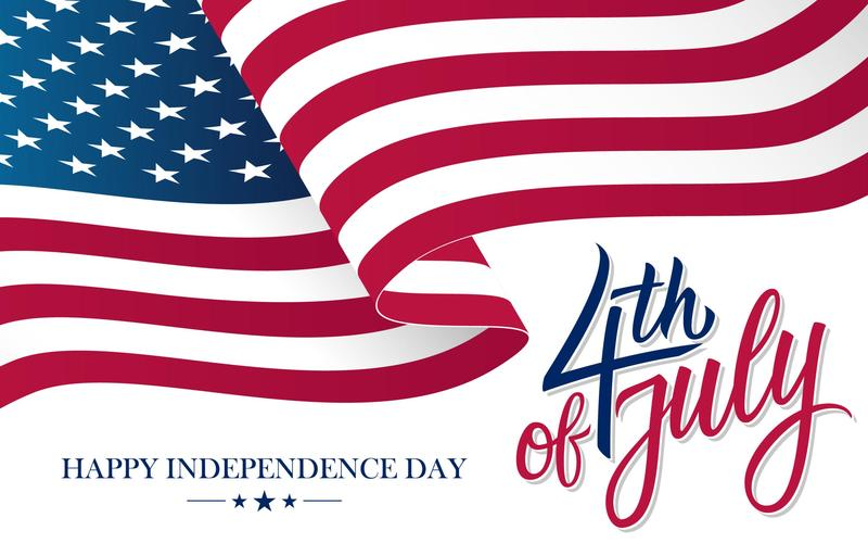 School Closed in Observance of Independence Day Featured Photo