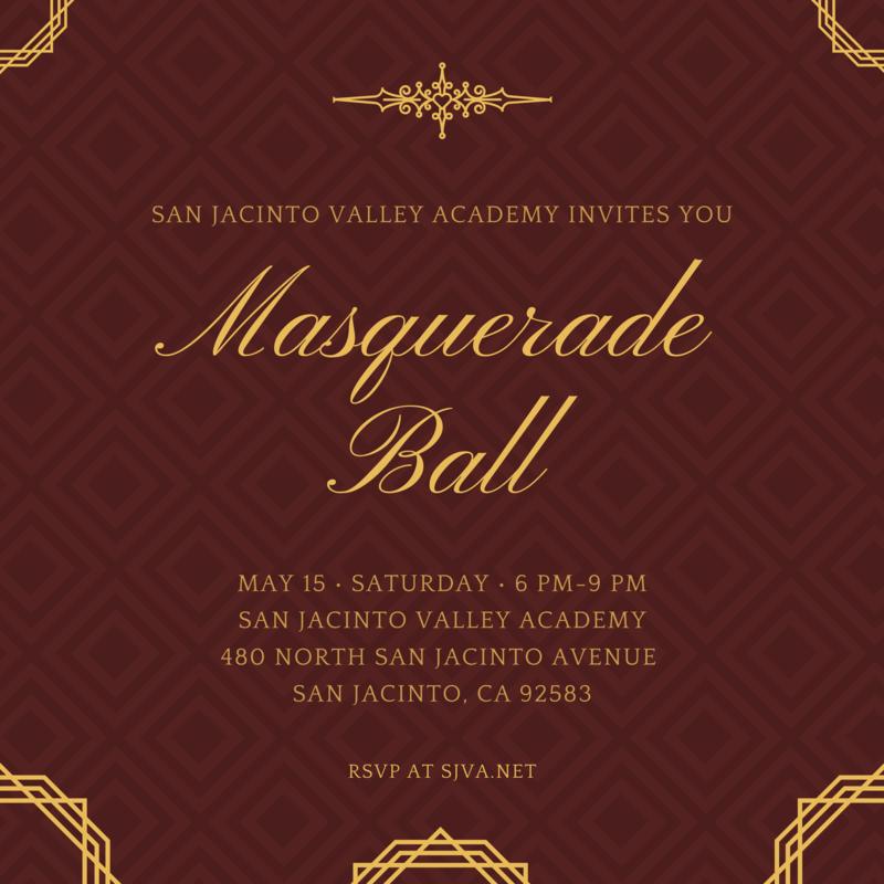 Masquerade Ball: Prom 2021 Featured Photo